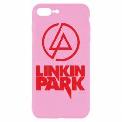 Чохол для iPhone 7 Plus Linkin Park