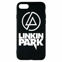 Чохол для iPhone 8 Linkin Park