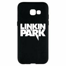 Чохол для Samsung A5 2017 Лінкін Парк