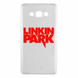 Чохол для Samsung A7 2015 Лінкін Парк