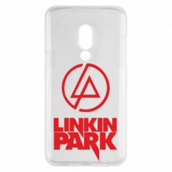 Чехол для Meizu 15 Linkin Park - FatLine