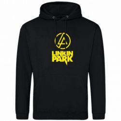 Чоловіча толстовка Linkin Park