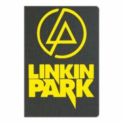Блокнот А5 Linkin Park