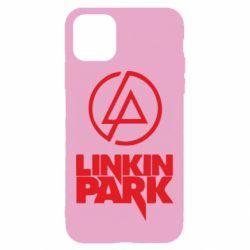 Чохол для iPhone 11 Linkin Park