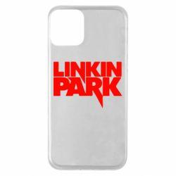 Чохол для iPhone 11 Лінкін Парк