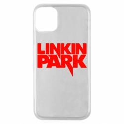 Чохол для iPhone 11 Pro Лінкін Парк