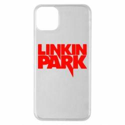 Чохол для iPhone 11 Pro Max Лінкін Парк
