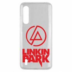 Чехол для Xiaomi Mi9 Lite Linkin Park