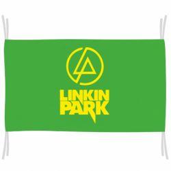 Прапор Linkin Park