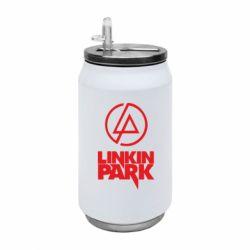 Термобанка 350ml Linkin Park