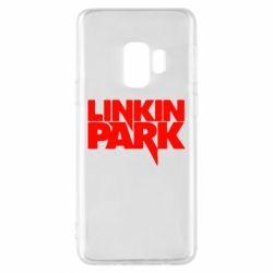 Чохол для Samsung S9 Лінкін Парк