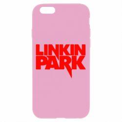 Чохол для iPhone 6/6S Лінкін Парк