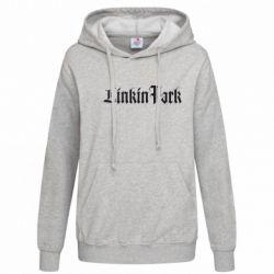 Женская толстовка LinkinPark - FatLine
