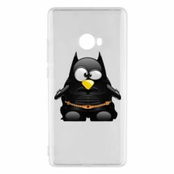 Чехол для Xiaomi Mi Note 2 Linux+Batman