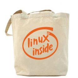 Сумка Linux Inside - FatLine