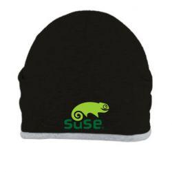 Шапка Linux Suse