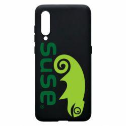 Чохол для Xiaomi Mi9 Linux Suse