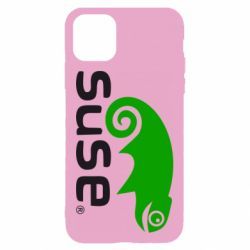 Чохол для iPhone 11 Linux Suse