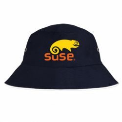 Панама Linux Suse
