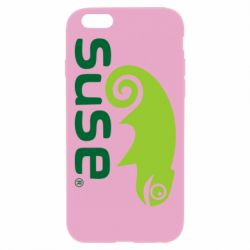 Чохол для iPhone 6 Plus/6S Plus Linux Suse