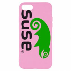 Чохол для iPhone 7 Linux Suse