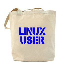 Сумка Linux User