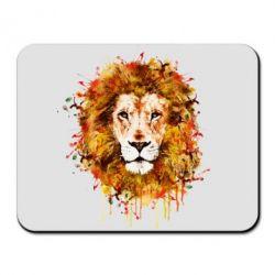 Коврик для мыши Lion Art - FatLine