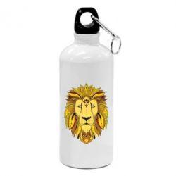 Фляга Lion art