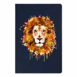 Блокнот А5 Lion Art - FatLine