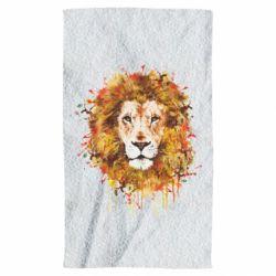 Рушник Lion Art - FatLine