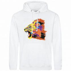 Мужская толстовка Lion multicolor