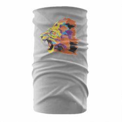 Бандана-труба Lion multicolor