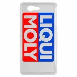 Чехол для Sony Xperia Z3 mini LIQUI MOLY - FatLine