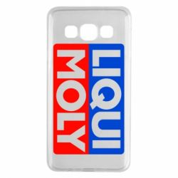 Чехол для Samsung A3 2015 LIQUI MOLY - FatLine