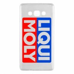 Чехол для Samsung A7 2015 LIQUI MOLY - FatLine