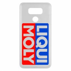Чехол для LG G6 LIQUI MOLY - FatLine