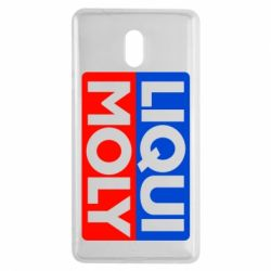 Чехол для Nokia 3 LIQUI MOLY - FatLine