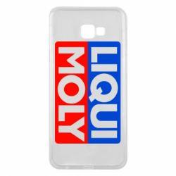 Чехол для Samsung J4 Plus 2018 LIQUI MOLY - FatLine