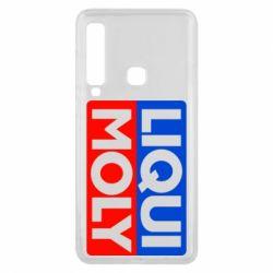 Чехол для Samsung A9 2018 LIQUI MOLY - FatLine