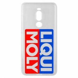 Чехол для Meizu Note 8 LIQUI MOLY - FatLine