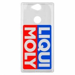 Чехол для Sony Xperia XA2 Plus LIQUI MOLY - FatLine