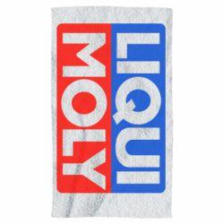 Полотенце LIQUI MOLY - FatLine