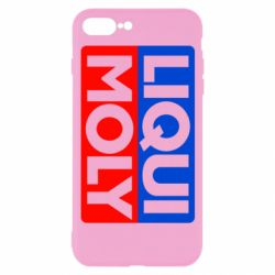 Чехол для iPhone 7 Plus LIQUI MOLY - FatLine