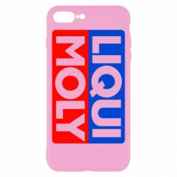 Чехол для iPhone 8 Plus LIQUI MOLY - FatLine