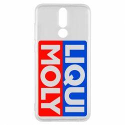 Чехол для Huawei Mate 10 Lite LIQUI MOLY - FatLine