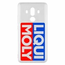 Чехол для Huawei Mate 10 Pro LIQUI MOLY - FatLine