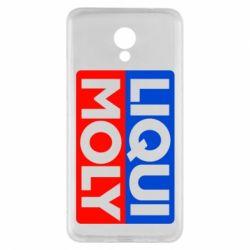 Чехол для Meizu M5 Note LIQUI MOLY - FatLine