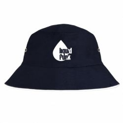 Панама Liquid funk