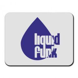 Коврик для мыши Liquid funk - FatLine