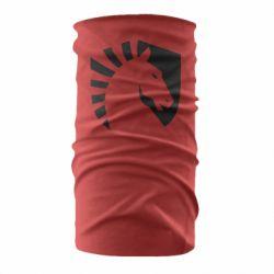Бандана-труба liquid logo